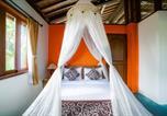 Location vacances Tegallalang - Sandana Ubud Villa-2