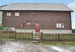 Location vacances Knighton - Gilfach Barn-1
