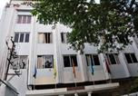 Hôtel Hyderâbâd - Hotel Megha City-2