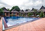 Villages vacances Siem Reap - Green Empire Resort-1