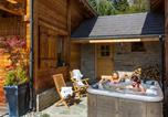 Location vacances Ancelle - Chalet Quillawasi-1