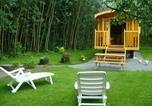 Location vacances Le Langon - Les Roulottes de Saint-Sulpice-4