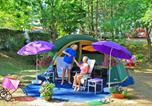 Camping avec WIFI Le Bugue - Camping Les Valades-1