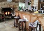 Hôtel Uppingham - The White Swan-1