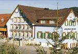 Hôtel Altstätten - Landgasthaus Neues Bild-1