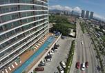 Hôtel Puerto Vallarta - Ocean view Deck 12-2