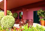 Hôtel São Vicente - Villa Amore Accommodation-1