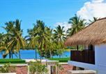 Hôtel Pemenang - Anema Resort Gili Lombok-4