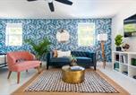 Location vacances Miami - Studio on Nw 1st Avenue Apt 1-2