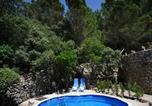 Location vacances Valldemossa - Villa in Deia Iv-2