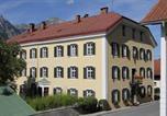 Hôtel Buch bei Jenbach - Hotel Gasthof Esterhammer-4
