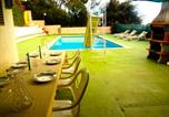 Location vacances Castellar del Vallès - Villa Satrill-2