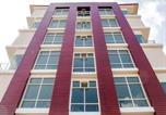 Location vacances Hat Yai - Aaa Mansion-1