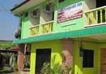 Hôtel Langkawi - Anz Langkawi Inn-1