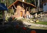 Villages vacances Ostrovačice - Pohádková vesnička Podlesíčko-1