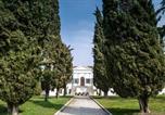 Hôtel Pradamano - Villa Dragoni-2