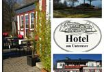 Hôtel Bad Steben - Hotel am Untreusee-1