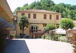 Hôtel Bedonia - Albergo Amici-3
