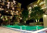 Villages vacances Na Kluea - The Agate Pattaya Boutique Resort-1