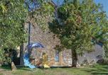 Location vacances Lunan - Studio Holiday Home in Causse et Diege-1