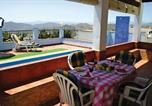 Location vacances Árchez - Holiday home El Cerro M-640-1