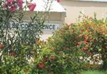 Hôtel Djibouti - Rayan Hotel-4