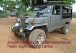 Camping Kataragama - Yala Camping Safari Sightseeing Lanka-4