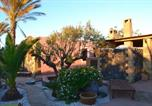 Location vacances Pantelleria - Ilha Preta Bed & Breakfast-4