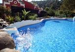 Location vacances Benahavís - Apartamento Los Naranjos-3
