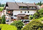 Location vacances Freudenberg - Landgasthof Waldeck-4
