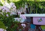 Hôtel Parga - Dimitra's Garden-4