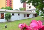 Location vacances Villa Gesell - Hosteria Sajonia-4