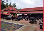 Location vacances Kuantan - De Chempedak Guest House- 8-4