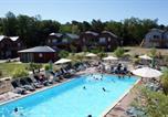 Location vacances Huismes - Le Relais du Plessis