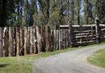 Location vacances Eildon - Saladin Lodge-1