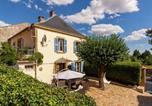 Location vacances Lanouaille - Villa Farniente-1