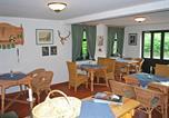 Location vacances Teterow - Gästehaus Alte Schule 7-3