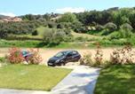 Location vacances Propriano - Appartement Quartier Bartaccia-1