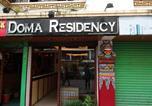 Hôtel Gangtok - Doma Residency-3