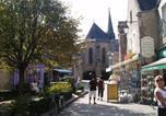 Location vacances Saint-Gervais - B&B Le Bois Berranger-3