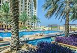 Location vacances Dubaï - Vacation Bay - Marina Residence 6-3