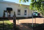 Hôtel Stellenbosch - Avenues Guest Lodge-2
