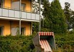 Hôtel Röbel/Müritz - Müritz-Strandhotel-3