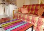 Location vacances Saint-Gildas-de-Rhuys - Rental Villa Grand Parc 1-4