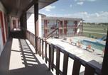Hôtel Kadoka - Lakota Lodge-3