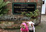 Location vacances Ainderby Steeple - Somerset House Farm-4