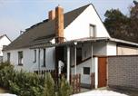 Location vacances Zehdenick - Ferienhaus Beutel Uck 821-2