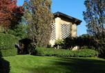 Hôtel Arona - Cascina Belvedere-1