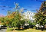 Location vacances Lexington - Old World Charm, Comfort and Value-4