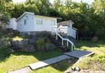 Location vacances Stavern - Soltvets Three-Bedroom Holiday home-1